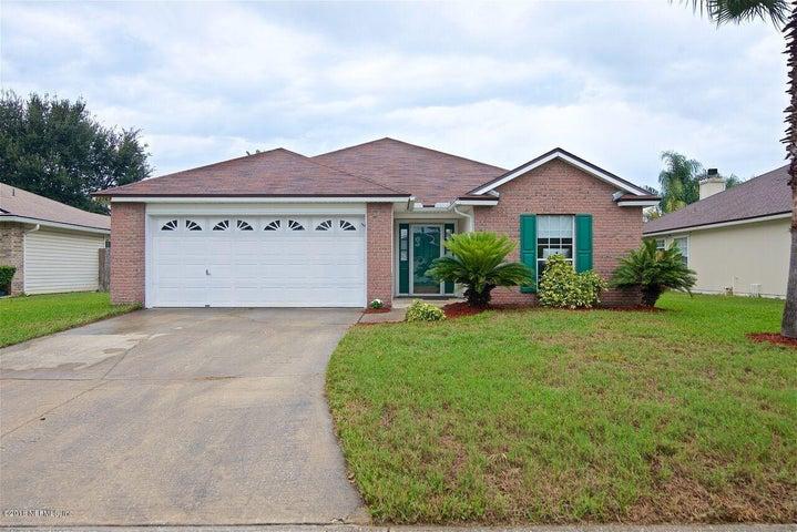 12767 COPPER SPRINGS RD, JACKSONVILLE, FL 32246