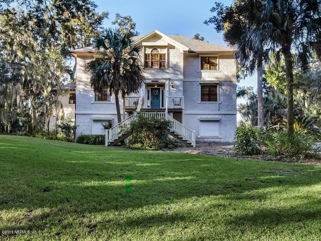96229 PINEY ISLAND DR, FERNANDINA BEACH, FL 32034