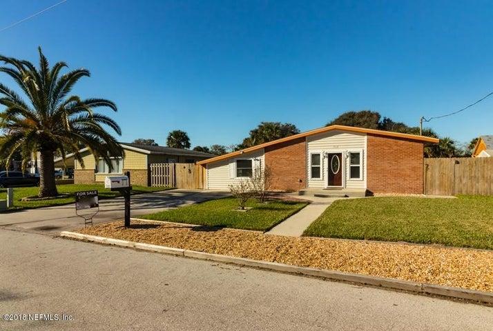 712 N 5TH ST, JACKSONVILLE BEACH, FL 32250