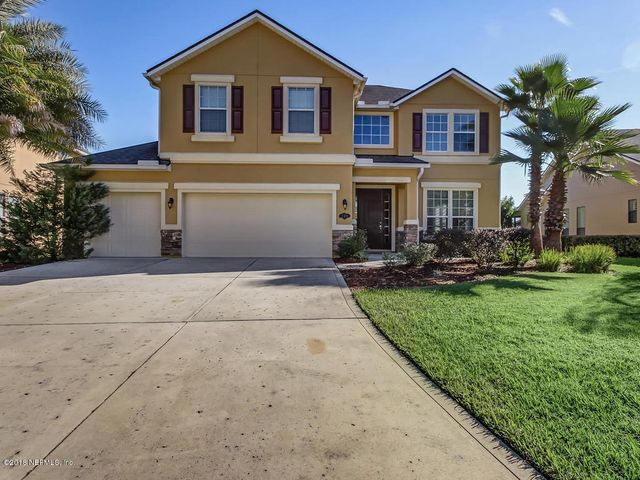 228 HUNTSTON WAY, JACKSONVILLE, FL 32259