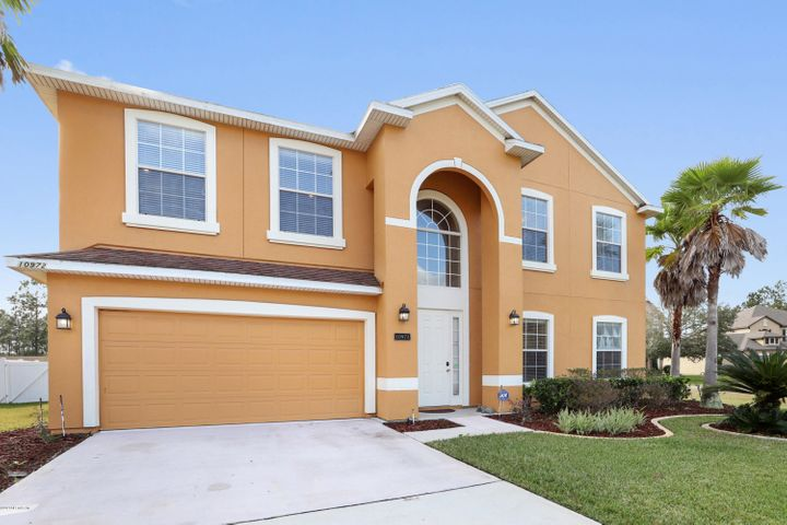 10972 COTTON DIKE CT., JACKSONVILLE, FL 32210
