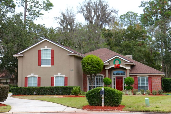 1987 PROTECTION POINT, FLEMING ISLAND, FL 32003
