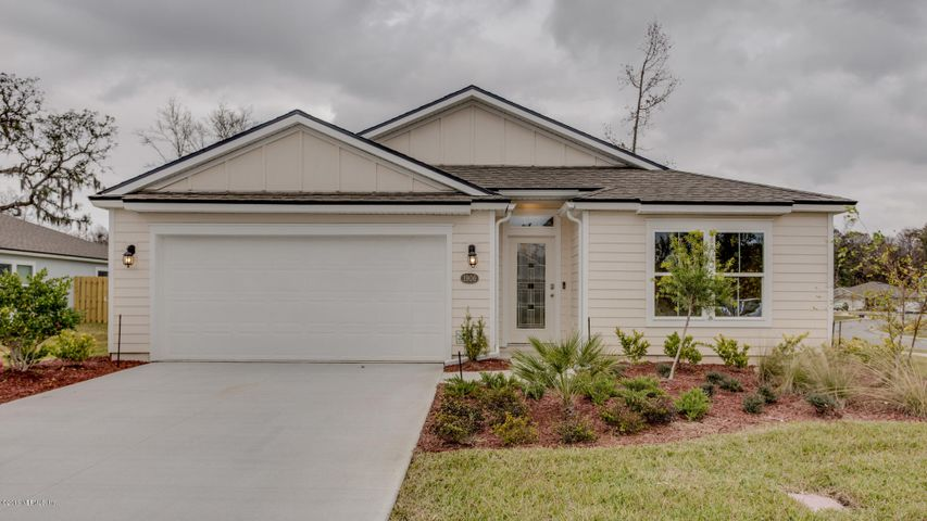 1906 REBECCA POINT, GREEN COVE SPRINGS, FL 32043