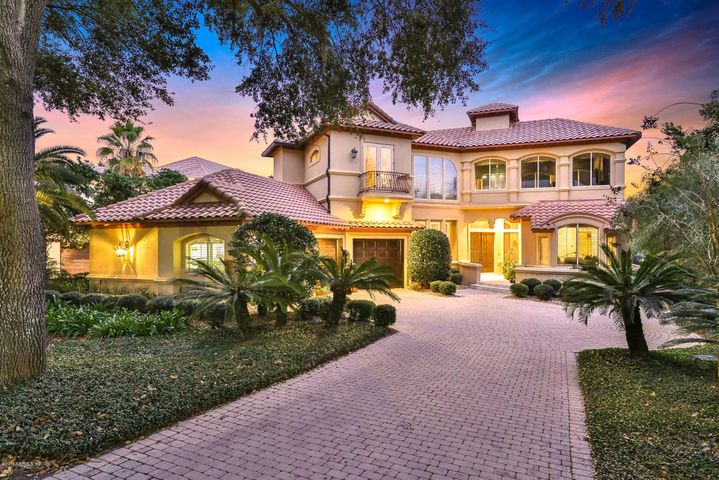 24562 HARBOUR VIEW DR, PONTE VEDRA BEACH, FL 32082