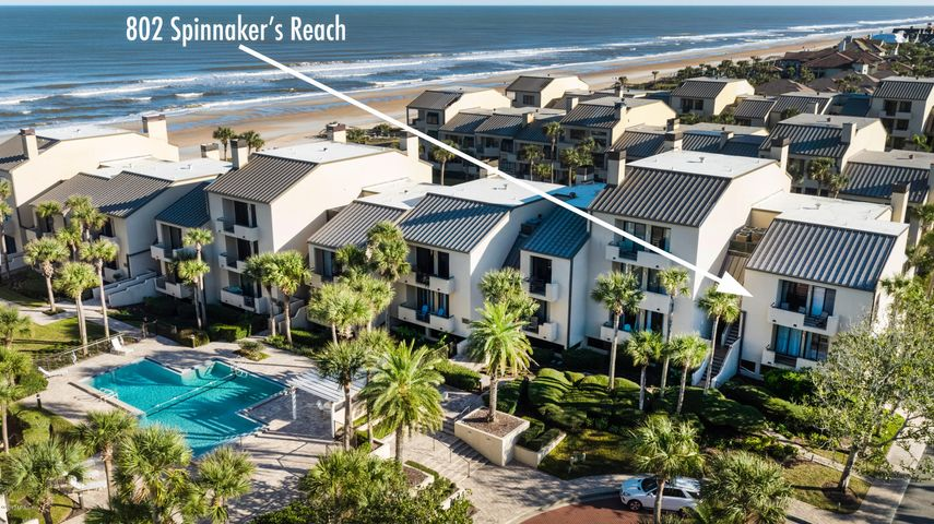 802 SPINNAKERS REACH DR, PONTE VEDRA BEACH, FL 32082
