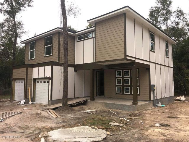 2545 CAULEY LN, JACKSONVILLE, FL 32218
