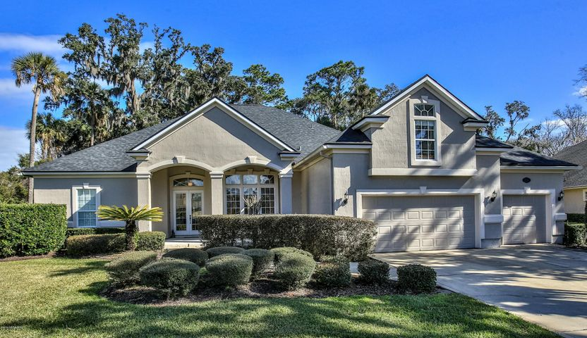 508 HONEY LOCUST LN, PONTE VEDRA BEACH, FL 32082
