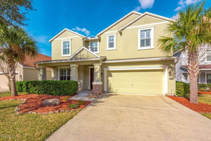 223 TADCASTER CT, ST JOHNS, FL 32259