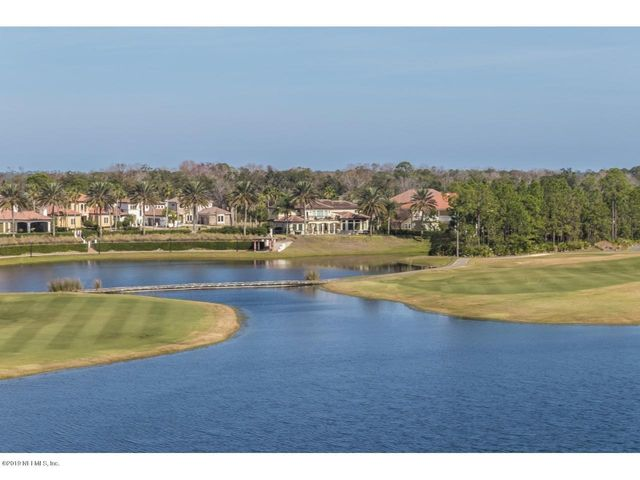 Enjoy Panoramic views from this spectacular, one of a kind, condo at The Palencia Club.