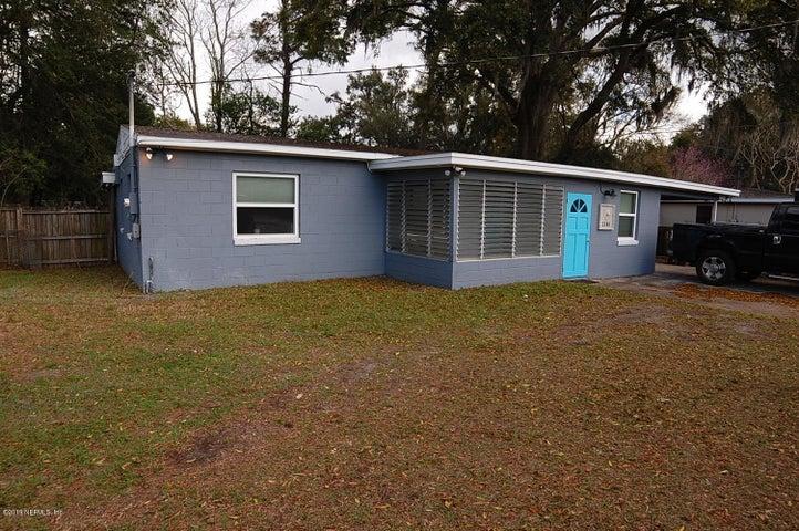 2303 UNIVERSITY BLVD N, JACKSONVILLE, FL 32211