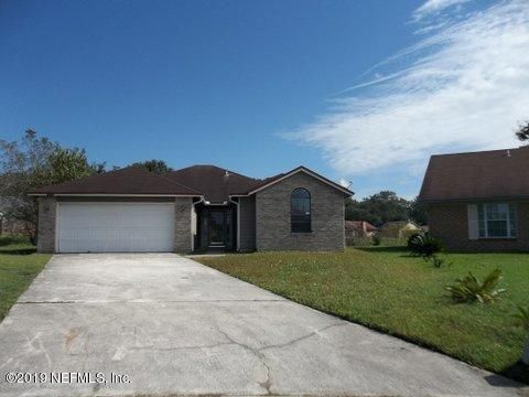 11793 PAINTED DESERT WAY, JACKSONVILLE, FL 32218