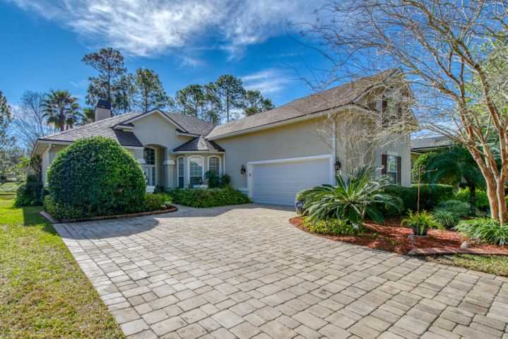 125 EDGE OF WOODS RD, ST AUGUSTINE, FL 32092