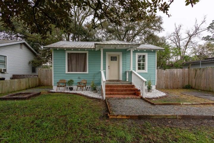 4641 KINGSBURY ST, JACKSONVILLE, FL 32205