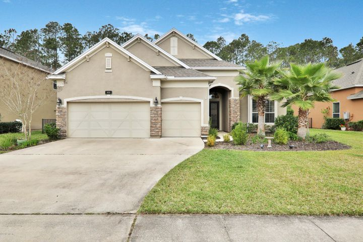 172 MYRTLE BROOK, PONTE VEDRA BEACH, FL 32081