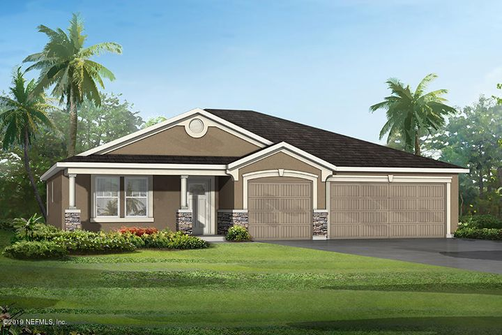 14858 CORKLAN BRANCH CIR, JACKSONVILLE, FL 32258