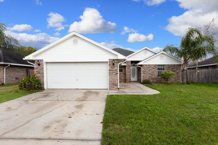 6481 PEMBERLEY LN, JACKSONVILLE, FL 32244