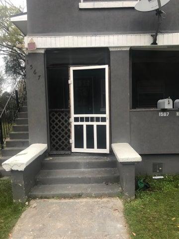 1567 W 6TH ST, JACKSONVILLE, FL 32209