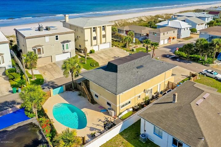 100 LORA ST, NEPTUNE BEACH, FL 32266