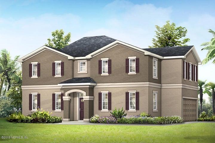 14861 RAIN LILY ST, JACKSONVILLE, FL 32258