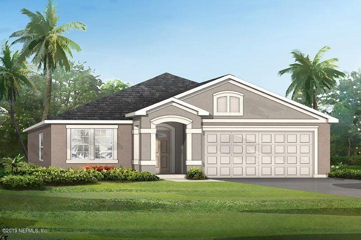 14965 RAIN LILY ST, JACKSONVILLE, FL 32258
