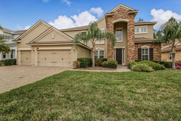 402 CROSS RIDGE DR, PONTE VEDRA, FL 32081