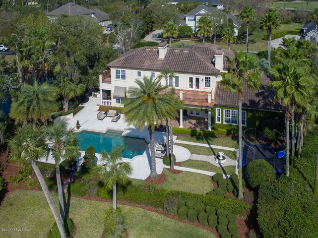129 KINGFISHER DR, PONTE VEDRA BEACH, FL 32082