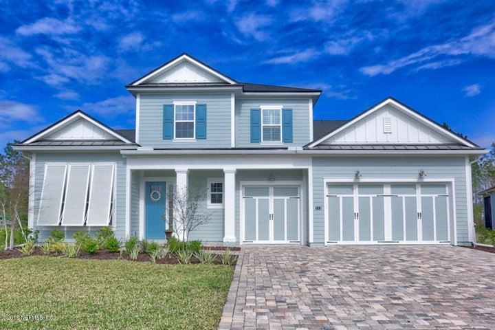113 DOCK HOUSE RD, ST JOHNS, FL 32259