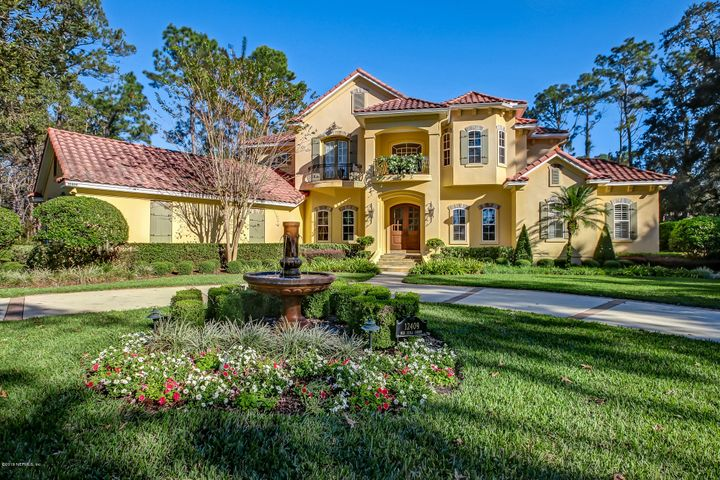 12409 OLD STILL CT, PONTE VEDRA BEACH, FL 32082