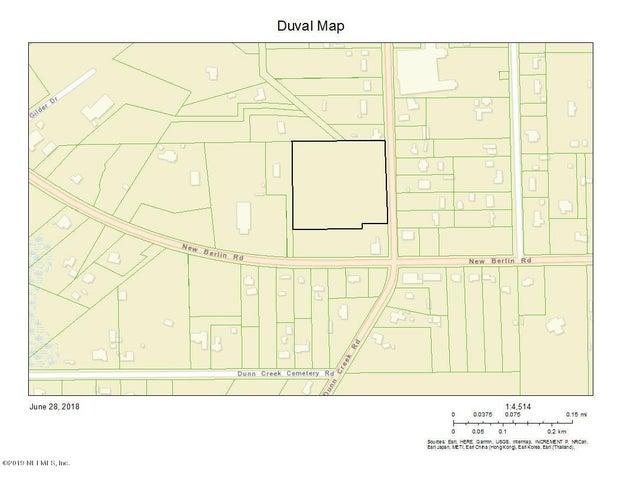 0 DUNN CREEK RD, JACKSONVILLE, FL 32218