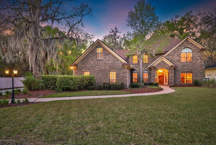 Welcome Home - 1798 Lakedge Dr, Middleburg, FL 32068