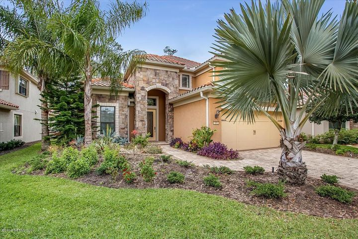 101 MARSH HOLLOW RD, PONTE VEDRA, FL 32081