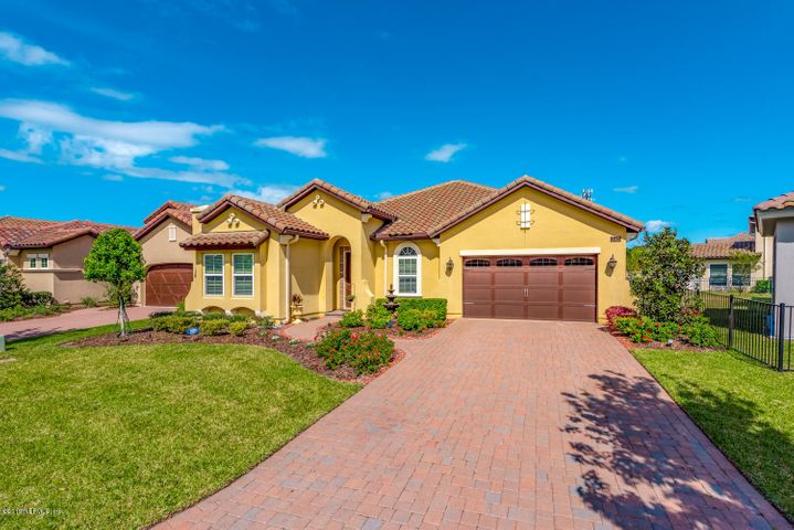 Homes For Sale In Tamaya Jacksonville Florida The Sandberg Team