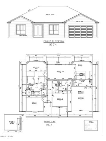 7160 PALM RESERVE LN, JACKSONVILLE, FL 32222