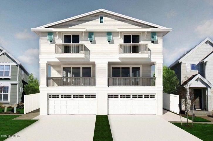 1816 2ND ST N, JACKSONVILLE BEACH, FL 32250