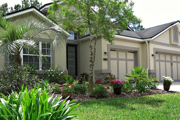 836 CHANTERELLE WAY, ST JOHNS, FL 32259
