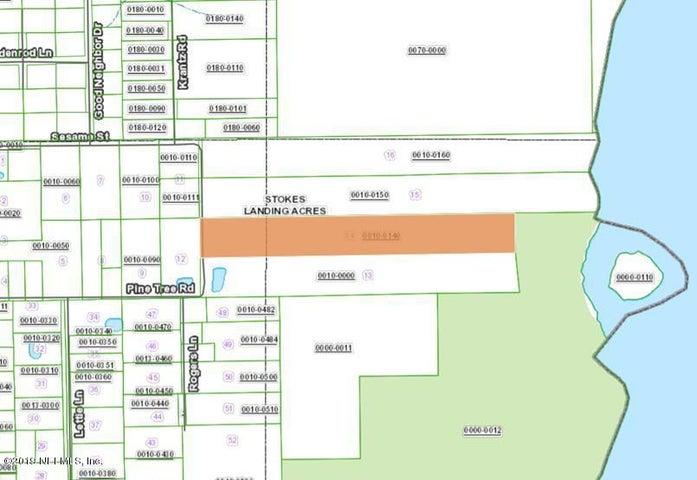 147 PINE TREE RD, PALATKA, FL 32177