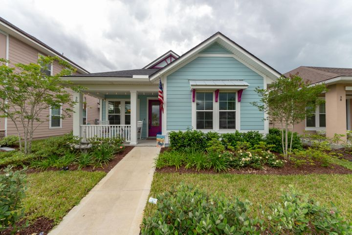 30 BLOOM LN, PONTE VEDRA, FL 32081