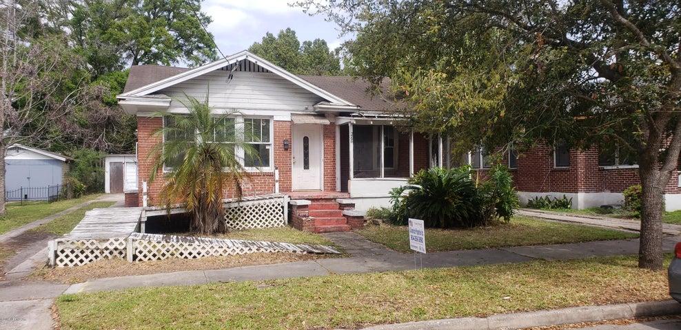 2667 MYRA ST, JACKSONVILLE, FL 32204