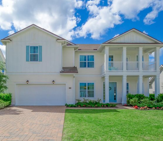 44 STINGRAY BAY RD, PONTE VEDRA, FL 32081