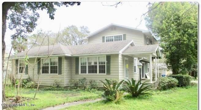 103 JOHNSTON AVE, JACKSONVILLE, FL 32211