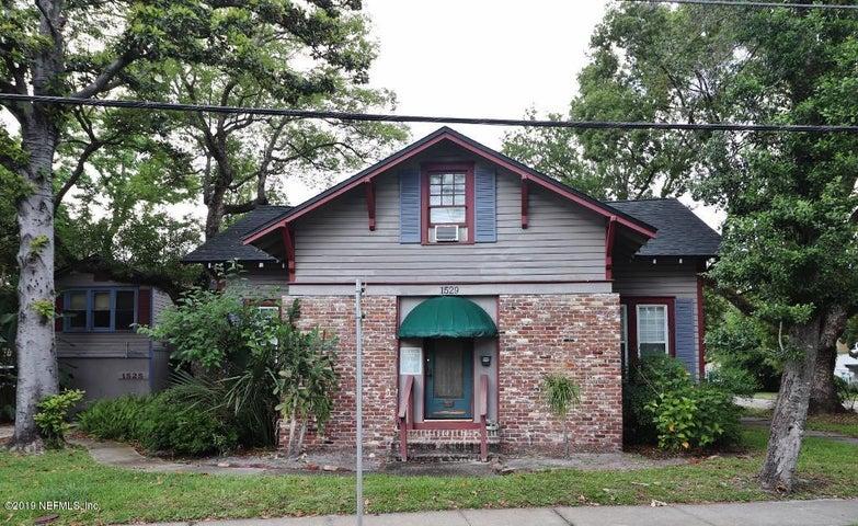 1529 LANDON AVE, 3, JACKSONVILLE, FL 32207