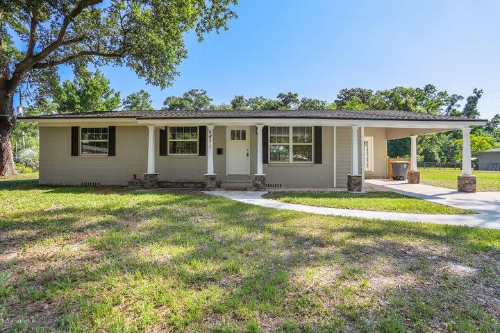 5471 COMMUNITY RD, JACKSONVILLE, FL 32207