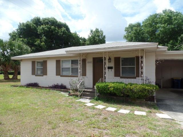 8242 LONE STAR RD, JACKSONVILLE, FL 32211