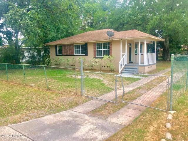 5514 VERNON RD, JACKSONVILLE, FL 32209