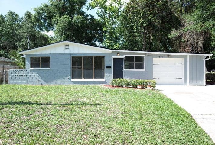 7425 STONEHURST RD N, JACKSONVILLE, FL 32277
