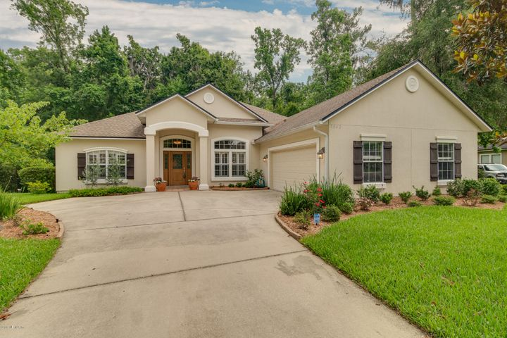 3562 CRESCENT PT CT, GREEN COVE SPRINGS, FL 32043
