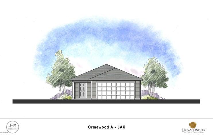 Enjoyable 7729 Courage Ct In Old Glory Walk Ortega Jacksonville Fl Download Free Architecture Designs Terchretrmadebymaigaardcom