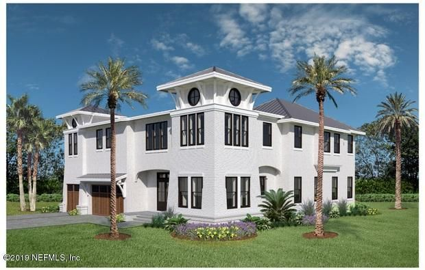 723 SHERRY DR, ATLANTIC BEACH, FL 32233