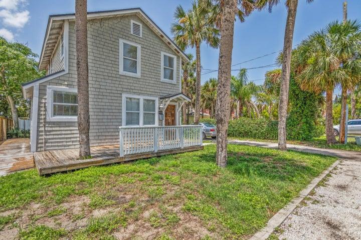 216 WALNUT ST, 1, NEPTUNE BEACH, FL 32266