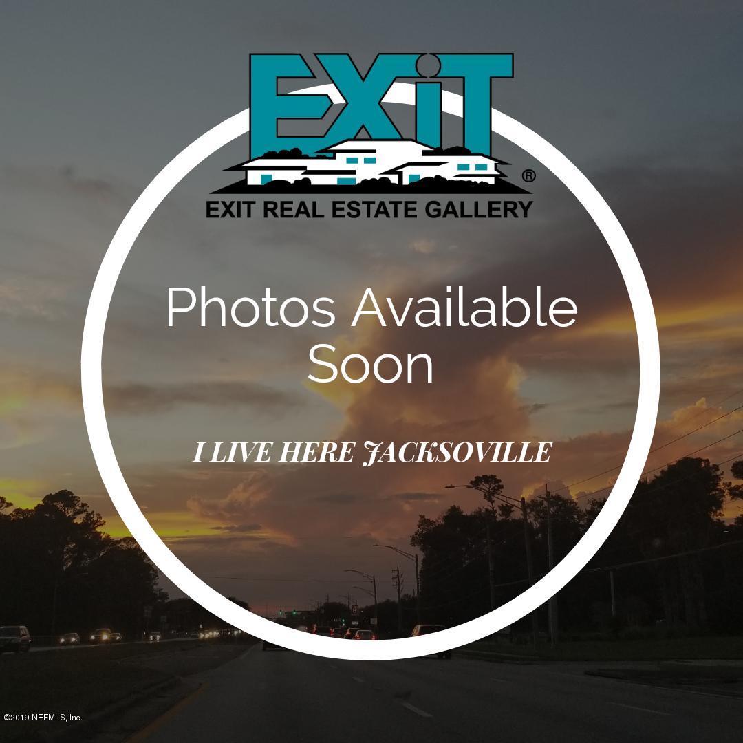 0 RAYFORD ST, JACKSONVILLE, FL 32205